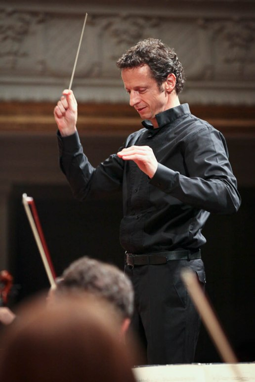 With the Orchestre EDF, salle Gaveau (2011)
